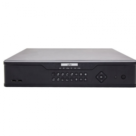 دستگاه NVR مدل NVR308-64E