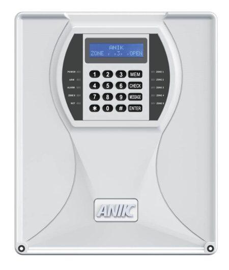 دزدگیر اماکن سیمکارتی انیک (ANIK) مدل A600