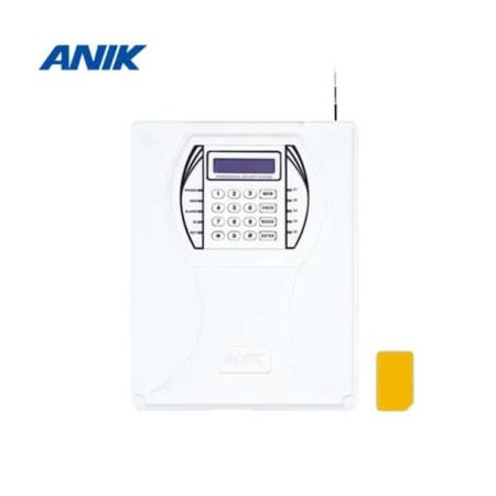 دزدگیر سیمکارتی انیک (ANIK) مدل A600