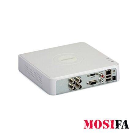 دستگاه دی وی آر ۴ کانال هایلوک مدل DVR-104G-F1
