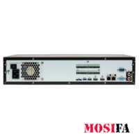 دستگاه ۳۲کانال تحت شبکه داهوا مدل DH-NVR608-32-4KS2