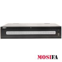 دستگاه ۶۴کانال تحت شبکه داهوا مدل DH-NVR608-64-4KS2