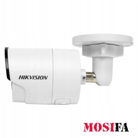 دوربین مداربسته تحت شبکه هایک ویژن مدل ds-2cd2083g0-i