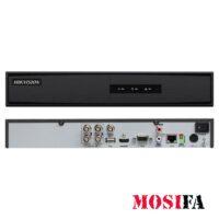 دستگاه ۴ کانال هایک ویژن مدل ds-7204hghi-f1