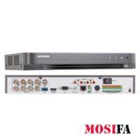 دستگاه 8 کانال هایک ویژن مدل ds-7208hqhi-k1