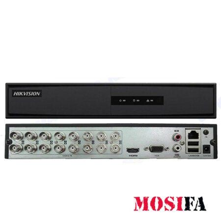 دستگاه 16 کانال هایک ویژن مدل ds-7216hqhi-k1