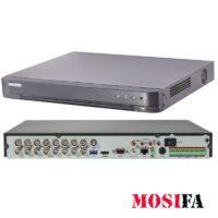 دستگاه ۱۶ کانال هایک ویژن مدل ds-7216hqhi-k1