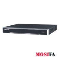 دستگاه 8کانال تحت شبکه هایک ویژن مدل ds-7608ni-q2/8p
