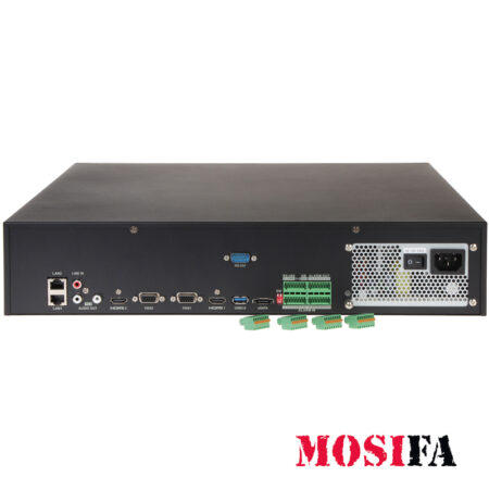 32-channel device under the Hikvision network model ds-9632ni-i8