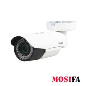 دوربین مداربسته تحت شبکه تیاندی مدل TC-NC43M
