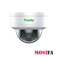 دوربین مداربسته تحت شبکه تیاندی مدل TC-NC552S