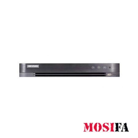 دستگاه 8 کانال هایک ویژن مدل DS-7208HTHI-K2