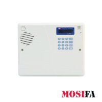 دزدگیر اماکن سیم کارت/ خط ثابت سایلکس مدل SG8-805S