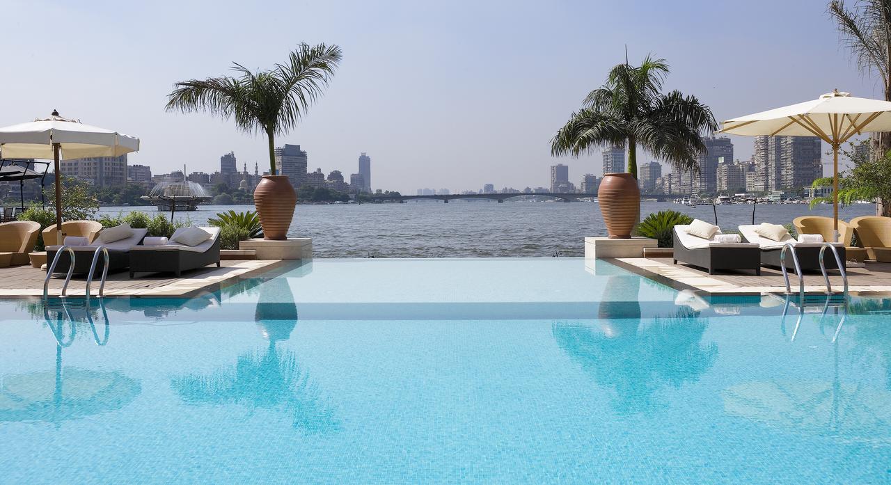 هتلهای ۵ ستاره مصر