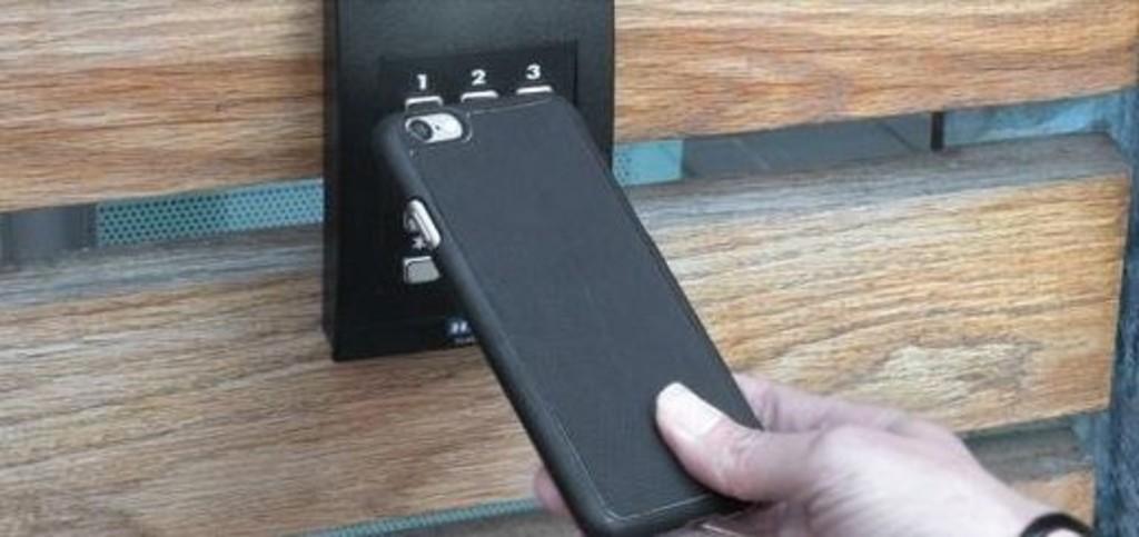 راه حل های کنترل دسترسی