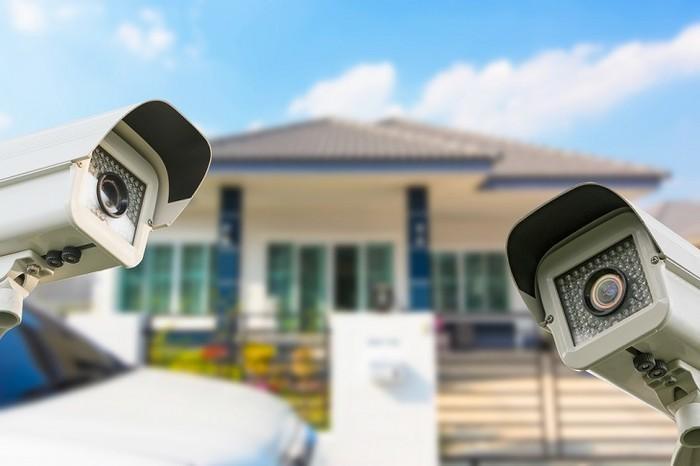 امنیت خانه در تعطیلات