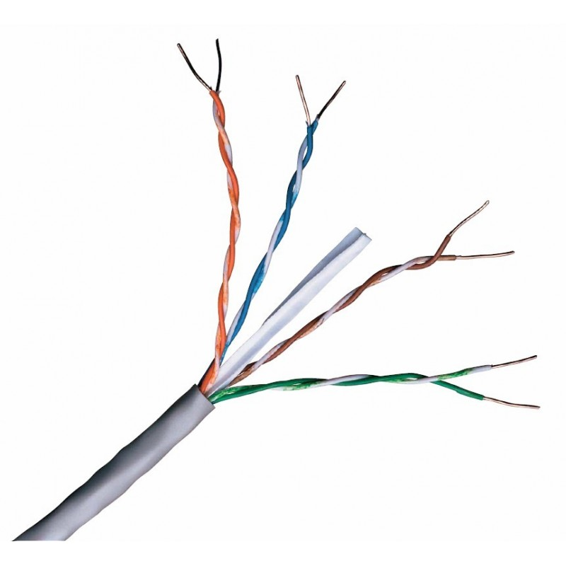 مشخصات کابل شبکه
