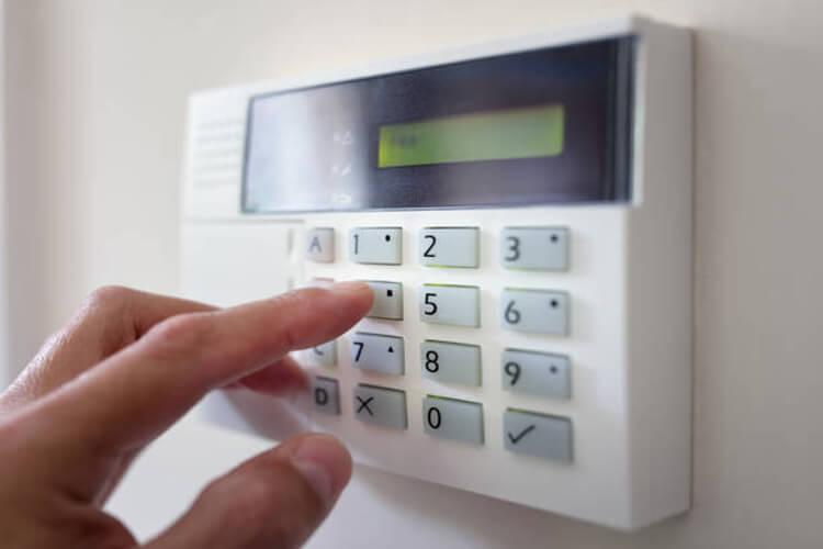اجزای مشترک یک سیستم امنیتی چیست؟