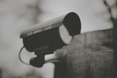 آیا تصاویر دوربین مداربسته به کاهش خشونت کمک می کند؟