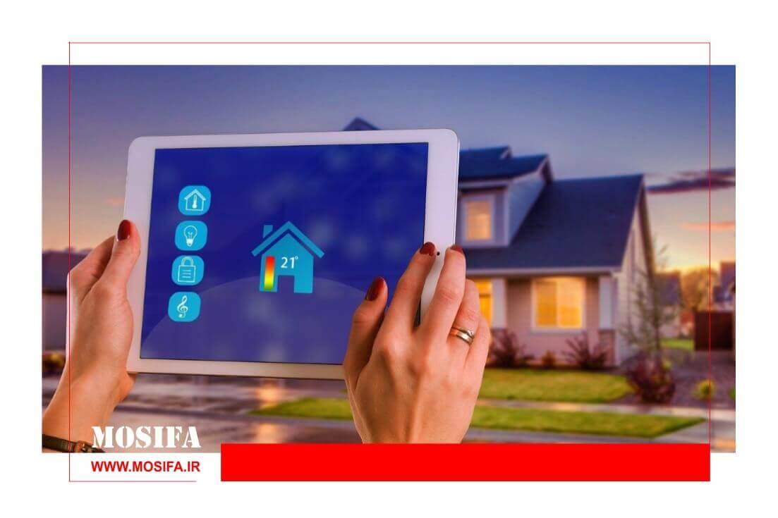 5 خطر بزرگ امنیتی خانه های هوشمند