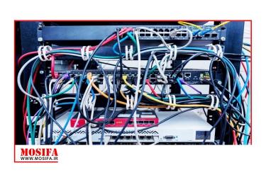 تجهیزات شبکه چیست و چگونه کار می کند؟