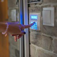 سیستم امنیتی منزل