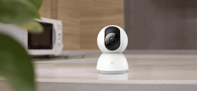 نحوه تنظیم دوربین امنیتی خانگی شیائومی 2021
