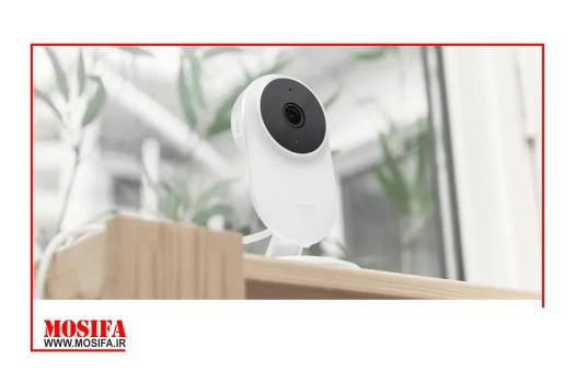 نحوه تنظیم دوربین امنیتی خانگی شیائومی ۲۰۲۱